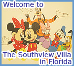 Welcome to The Southview Villa In Florida